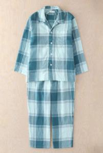 UCHINOパジャマを父にプレゼント!メンズサイズ選びのコツや安く買う方法【レビュー・口コミ】